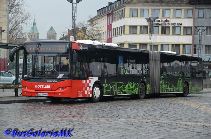 Maz Immobilien neoplan n4521 centroliner evolution fotos busgaleriemk startbilder de