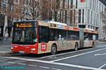 man-ng-xx3-lions-city/530753/wagen-348-traegt-vollwerbung-fuer-rewe Wagen 348 trägt Vollwerbung für Rewe.