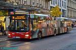 man-ng-xx3-lions-city/531483/wagen-347-traegt-rewe-vollwerbung Wagen 347 trägt Rewe Vollwerbung.
