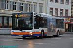 man-nl-xx3-lions-city/530795/wagen-90-auf-der-linie-18 Wagen 90 auf der Linie 18.
