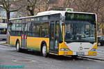 mercedes-benz-o530-citaro/530740/rued-wp-249-am-wiesbadener-hbf RÜD WP 249 am Wiesbadener Hbf.