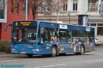mercedes-benz-o530-citaro/530758/wagen-201-auf-der-linie-8 Wagen 201 auf der Linie 8.