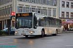 mercedes-benz-o530-citaro/530786/wagen-530-am-platz-der-deutschen Wagen 530 am Platz der Deutschen Einheit.
