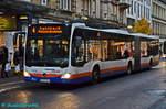 mercedes-benz-o530-citaro-c2-g/531489/wagen-322-auf-dem-weg-nach Wagen 322 auf dem Weg nach Kohlheck.