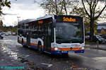 mercedes-benz-o530-citaro-c2-le/530742/waage-39-auf-einem-schulbus-im Waage 39 auf einem Schulbus im Einsatz.