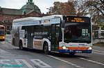 mercedes-benz-o530-citaro-c2-le/530767/wagen-12-auf-der-linie-1 Wagen 12 auf der Linie 1 im Einsatz.