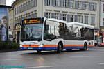 mercedes-benz-o530-citaro-c2-le/530778/wagen-26-als-linie-18-am Wagen 26 als Linie 18 am Platz der Deutschen Einheit.
