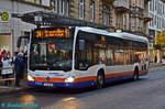 mercedes-benz-o530-citaro-c2-le/531487/wagen-31-steht-hier-in-der Wagen 31 steht hier in der Kirchgasse.