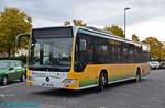 mercedes-benz-o530-citaro-facelift/530737/mz-rn-695-am-wiesbadener-hbf MZ RN 695 am Wiesbadener Hbf.