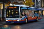 mercedes-benz-o530-citaro-facelift/531484/wagen-945-ist-der-fahrschulwagen-der Wagen 945 ist der Fahrschulwagen der ESWE.