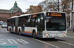 mercedes-benz-o530-citaro-facelift-g/530765/wagen-311-als-linie-4 Wagen 311 als Linie 4.