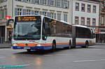 mercedes-benz-o530-citaro-facelift-g/530779/wagen-192-auf-dem-weg-nach Wagen 192 auf dem Weg nach Gräselberg.