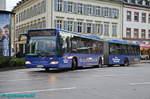 mercedes-benz-o530-citaro-facelift-g/530781/mz-rn-689-in-wiesbaden-am MZ RN 689 in Wiesbaden am Platz der Deutschen Einheit.